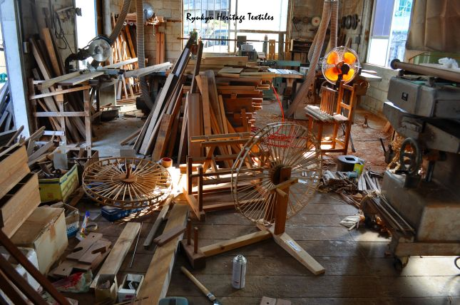 Spinning Wheel Woodworking Plans Spinning Wheel Woodworking