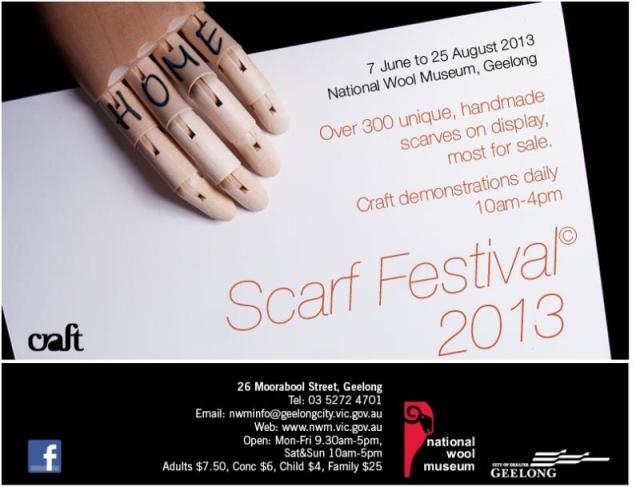 Scarf Festival