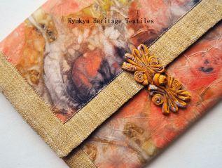 Bashofu Abaca Cloth
