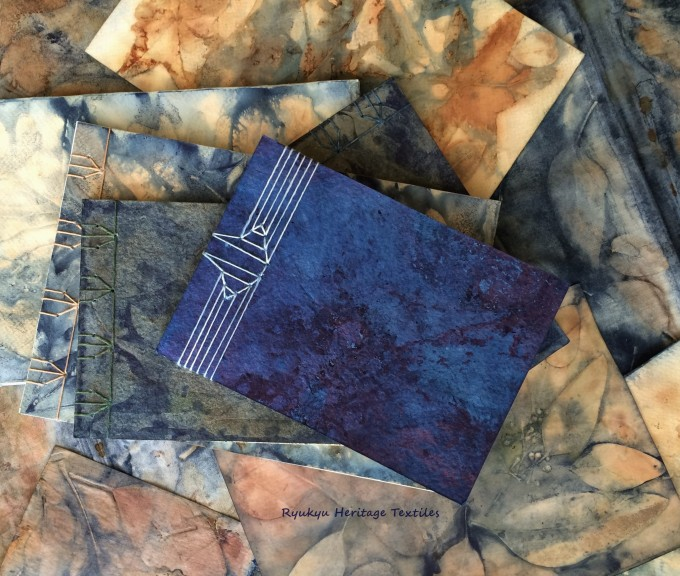 Our Undyeing Passion for Indigo – Presentation & Exhibit