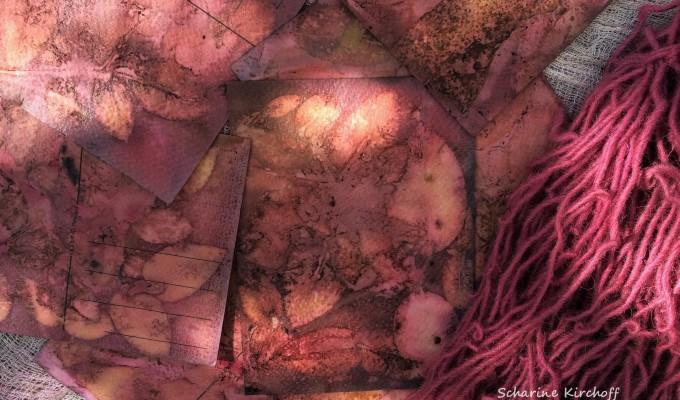 漏れ日 (Komorebi) (n.)