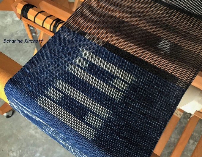 Kasuri (Ikat) Handweaving Workshop